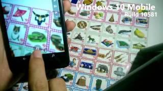 Hand-On Windows 10 Mobile build 10581 (พรีวิว)
