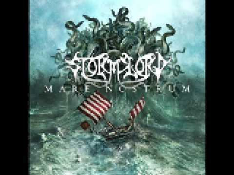 Stormlord - Scorn