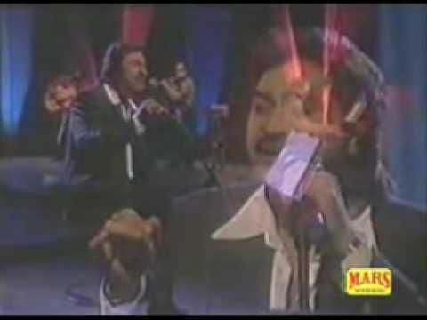 Kumar Sanu live -  Madhosh dil ki dhadkan