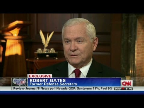 Gates responds to Afghan drawdown