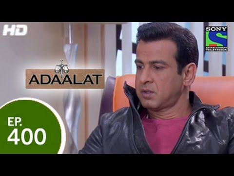 Adaalat - अदालत - The Chatroom - Episode 400 - 28th February 2015 video