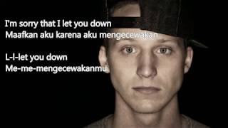 Download Lagu NF   Let Me Down (lyrick dan terjemahan) Gratis STAFABAND