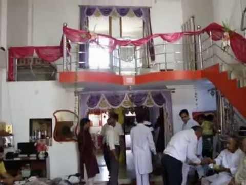 nandu bhaiya ke ghar vinod agrwal ji