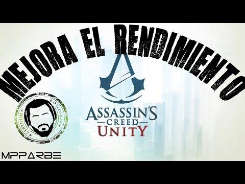 Mejora el rendimiento de Assasins Creed Unity,Watch Dogs y Far Cry 4