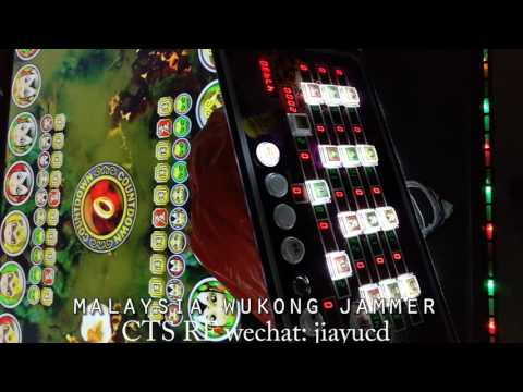 2016 Malaysia wukong jammer win high bet make easy to win 100% real 西游争霸干扰器水帘洞干扰器