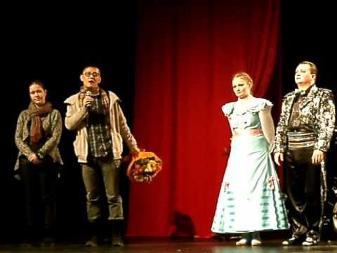 """Фестиваль """"Дуэль""""2010: Омский """"Пятый театр"""".MOV"""
