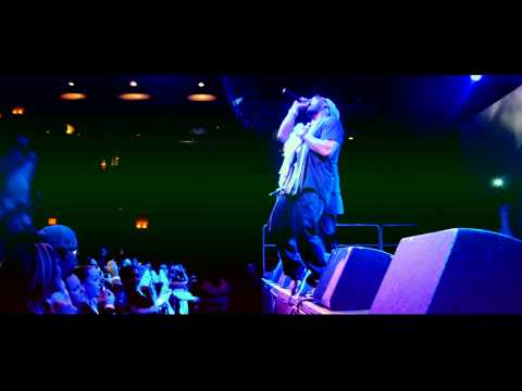 Jagged Edge - Promise  (Official Live in Spokane, Washington)
