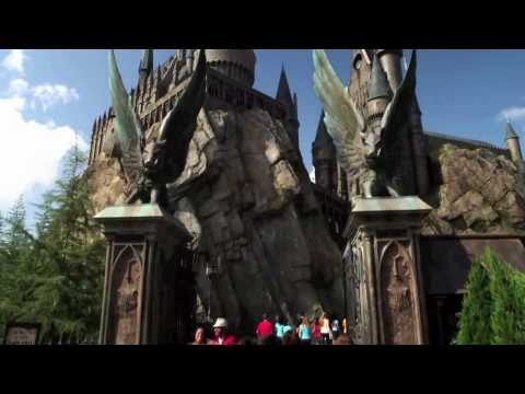 Orlando's Top Ten Must Do's: Theme Parks
