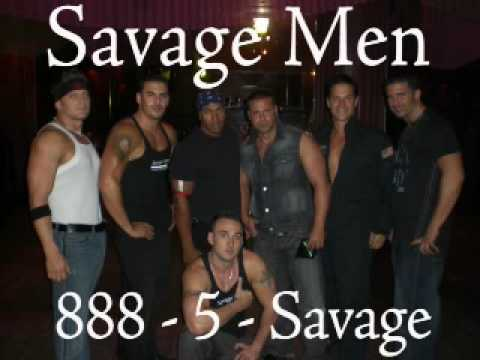 Black male strippers new york GQ at Savage Men Male Strip Show NYC