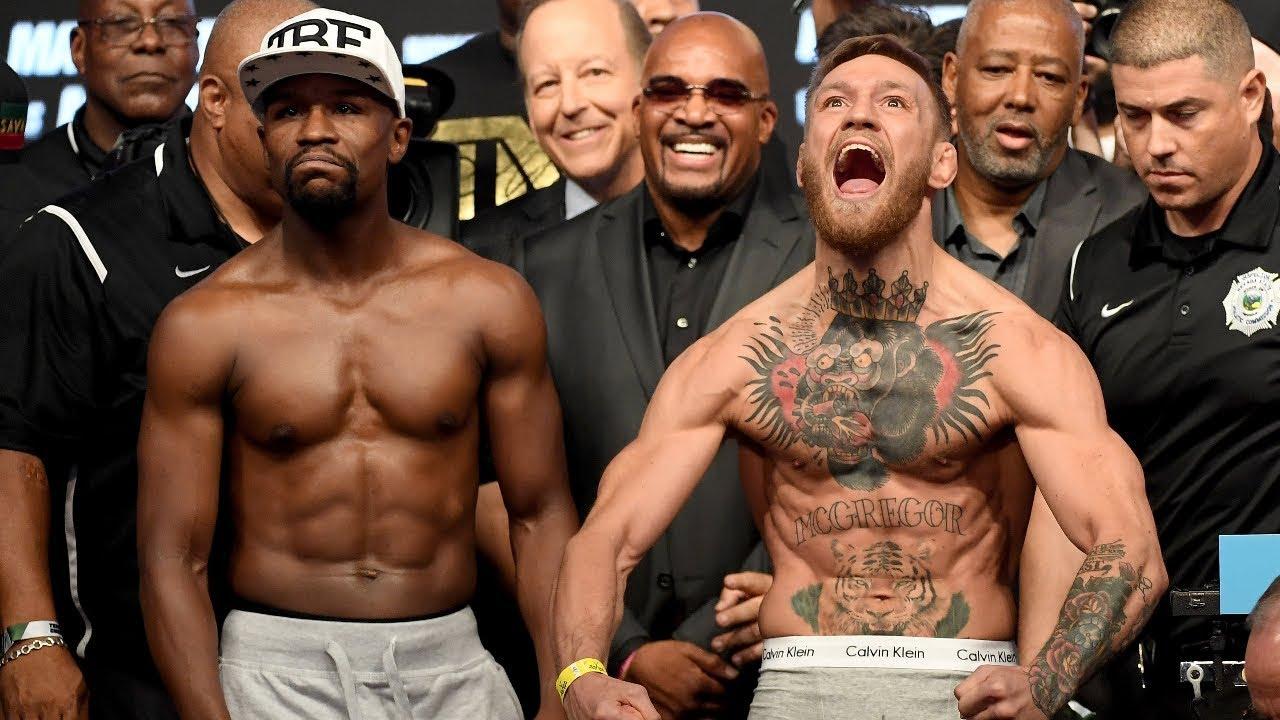 Dublin, Ireland is pumped for Mayweather-McGregor fight   ESPN