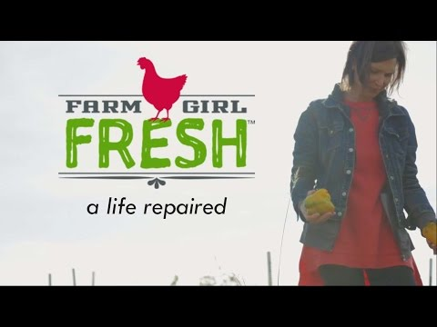 A Life Repaired - Farm Girl Fresh