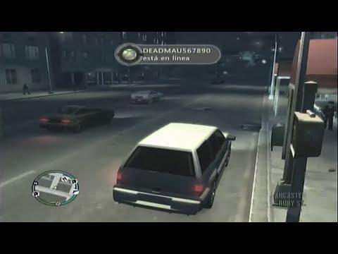 GTA IV emisoras editadas! :)