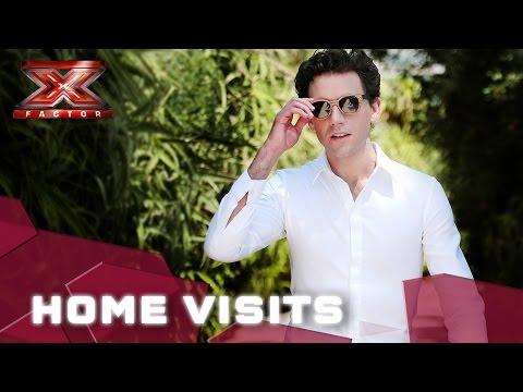 XF8: è il turno delle Home Visits