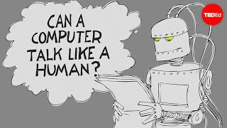 The Turing test: Can a computer pass for a human? - Alex Gendler