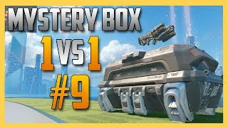 Mystery Box 1v1s #9! What weapon will you get? | Swiftor