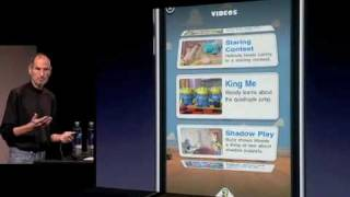 Apple Introduces iAd - Part 1 of 2 : iPhone OS 4