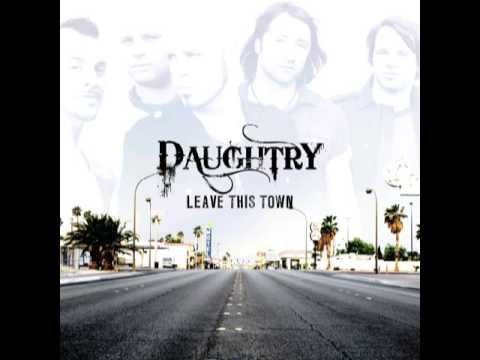 Daughtry - Get Me Through