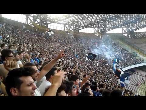 Goal di Insigne, esplode il San Paolo