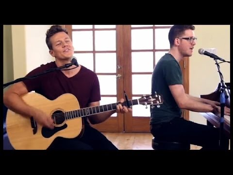 Rihanna - Umbrella (Tyler Ward & Alex Goot Acoustic Cover)