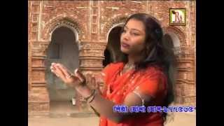 Satyam Shivam Sundaram | Bengali Folk Songs 2015 | Album Title Song | Latika Sarkar | Rs Music
