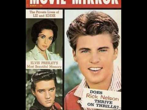Ricky Nelson~Sing Me a Song-SlideShow