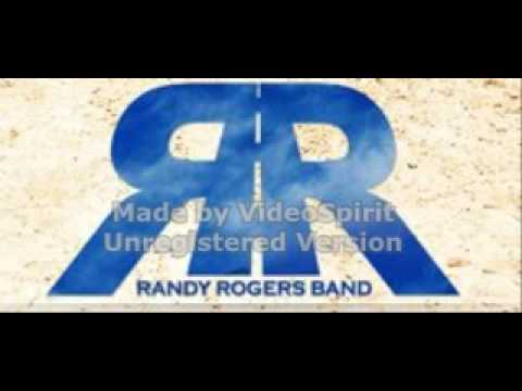 Randy Rogers Band - Friends With Benefits
