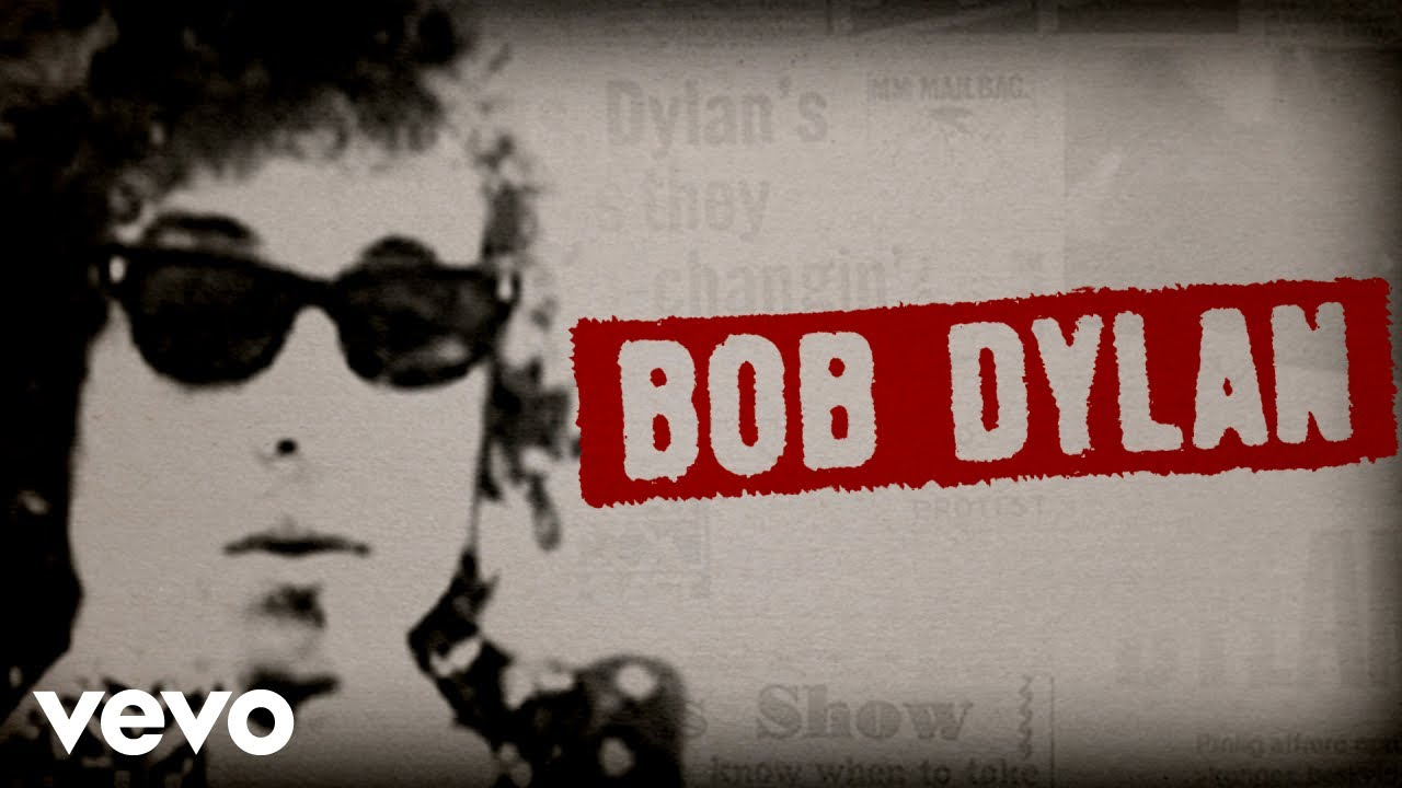 Bob Dylan - Tell Me, Momma (Live At The Royal Albert Hall 1966) [audio]