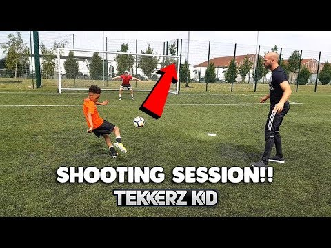 THE BEST BOOTS TEST EVER?! | Tekkers with DC Freestyle!!