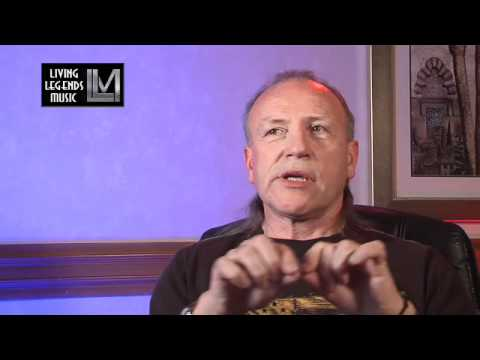Mark Farner - Americans Own Rock&Roll (3 of 9)