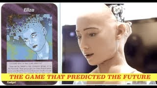 Secret Illuminati Cards – Ten Cards That Predicted Our Future & Change The Way We Look at Reality (Video)