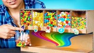 How To Build Candy Machine