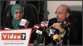 """بالفيديو..وزير الصحة :""""قانون التمريض الأول من نوعه لتنظيم العمل بالمهنة"""""""