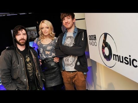 Foals Interview