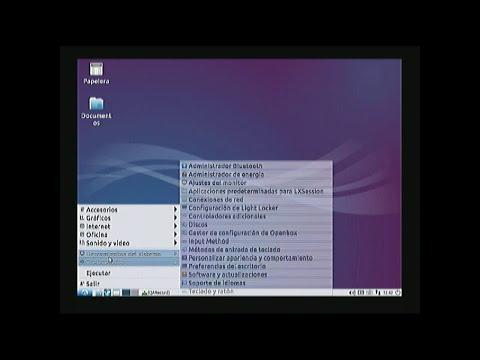 Linux Y Ordenadores Viejos 1. BREVE VISTAZO A LINUX  ARRANQUE DUAL