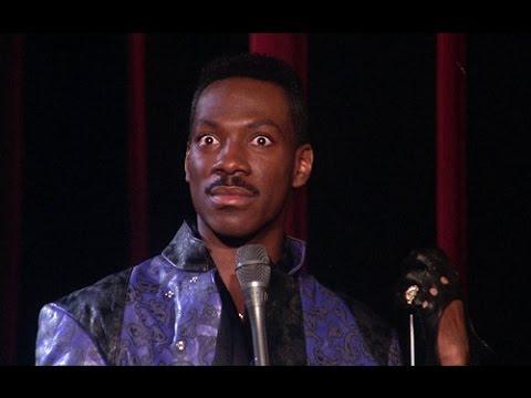 Eddie Murphy: Raw (1987) | Eddie Murphy Stand Up Comedy Special Show