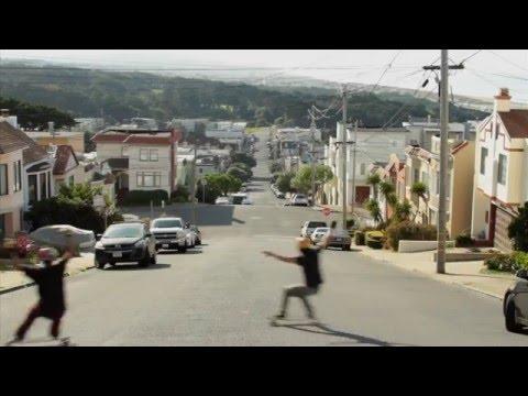 Longboarding - Sunny Side Up