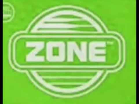 Zone   3rd Birthday Party