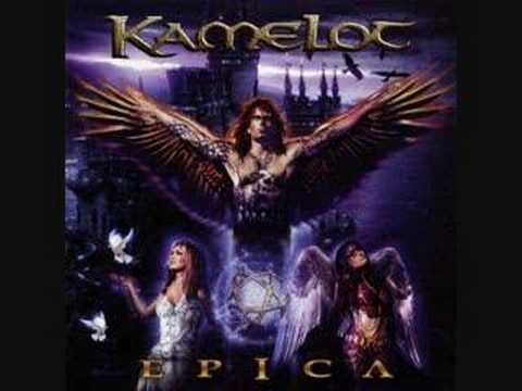 Kamelot - Center Of The Universe