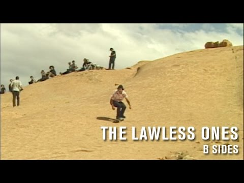 The Lawless Ones: B Sides