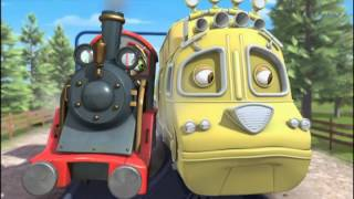 CHUGGINGTON TRAINTASTIC ADVENTURE (Full Compilation)