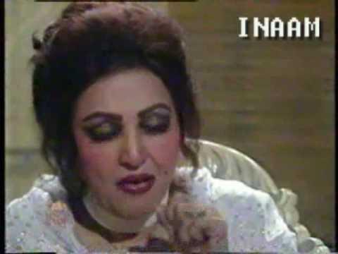 Noor Jehan On Khurshid Anwar - Tv Interview Part 4