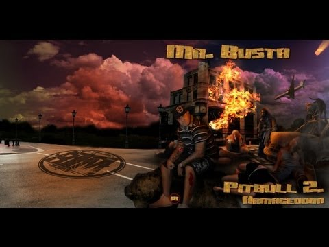 Mr.Busta - Nagyon K*#va