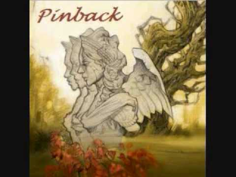 Pinback - Off By 50