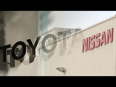 Japan car giants in global recall over air bag safety fears