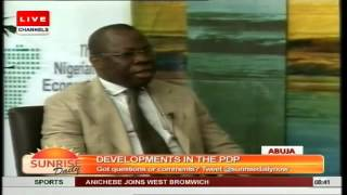 Analyst Argues That The New PDP And PDM Want To Join APC Pt 1
