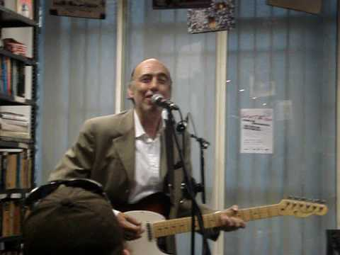 Mick Jones - Train in Vain