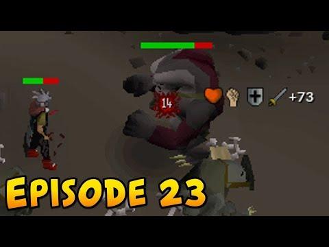 So Many Clues - Runescape Progress Episode 23