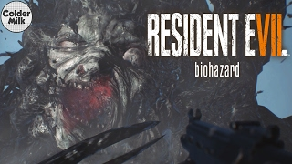 Resident Evil 7 - Episode 4 - The Grand Finale