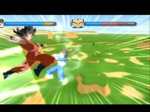 Dragon Ball Z Games For PC News Round up #1