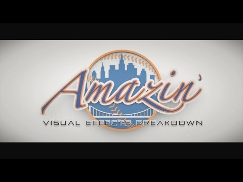 Amazin' VFX Breakdown